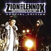 Play & Download Motivando A La Yal (Special Edition) by Zion y Lennox | Napster