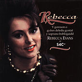 Play & Download Rebecca by Rebecca Evans | Napster