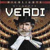 Play & Download Opera Highlights: Giuseppe Verdi by Various Artists | Napster