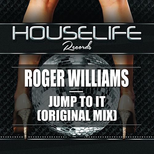 Jump To It by Roger Williams