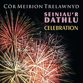 Play & Download Seiniau'R Dathlu / Celebration by Cor Meibion Trelawnyd Male Voice Choir | Napster