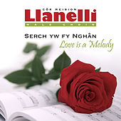 Play & Download Serch Yw Fy Nghan / Love Is A Melody by Cor Meibion Llanelli Male Voice Choir | Napster
