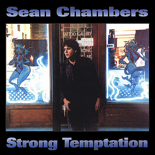 Play & Download Strong Temptation by Sean Chambers | Napster