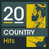 Play & Download 20 Country Hits by Various Artists | Napster