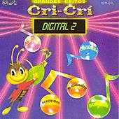 Play & Download Grandes Exitos Digital 2 by Cri-Cri | Napster