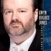 Canu'r Cymry by Gwyn Hughes Jones