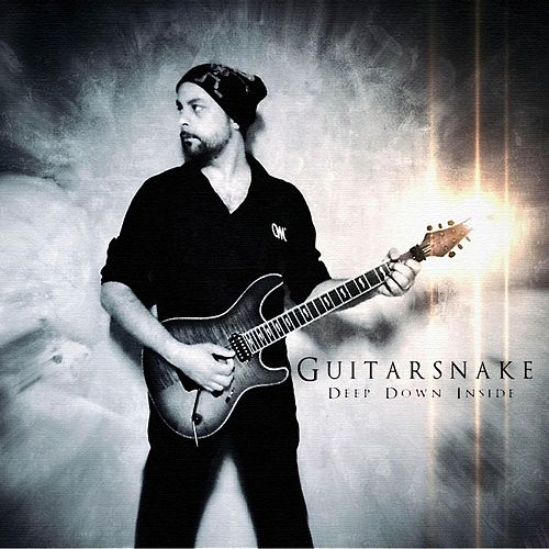 Play & Download Deep Down Inside by Guitarsnake | Napster