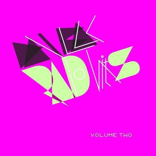 Radio Hits, Vol. Two by Dan Black