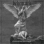 Evangelia Heretika - The New Gospel (Live) by Behemoth
