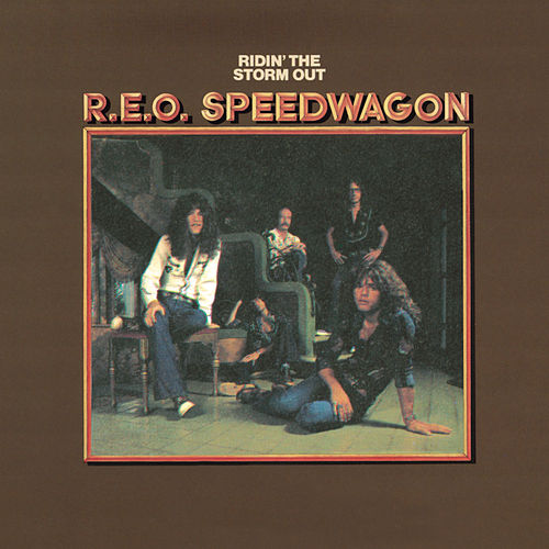 Play & Download Ridin' the Storm Out by REO Speedwagon | Napster