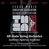 Play & Download 2014 Texas Music Educators Association (TMEA): All-State String Orchestra by Texas All-State String Orchestra | Napster