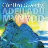 Adeiladu Mynydd by Cor Bro Gwerful Choir