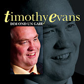 Play & Download Dim Ond Un Gair by Timothy Evans | Napster