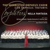 Play & Download Nella Fantasia by Cor Orpheus Treforus | Napster