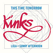 This Time Tomorrow (Remastered) von The Kinks
