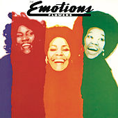 Flowers (Bonus Track Version) by The Emotions