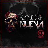Sangre Nueva Twiins, Vol. 1 by Various Artists