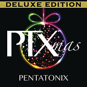 PTXmas (Deluxe Edition) by Pentatonix