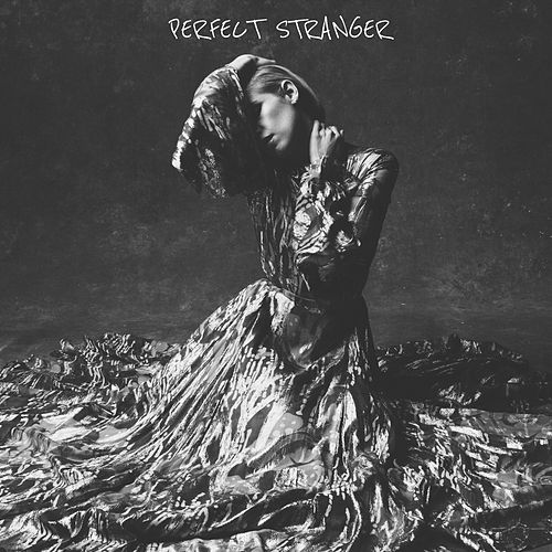 Perfect Stranger by Grace Weber