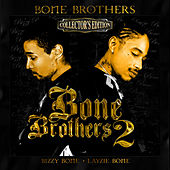 Bone Thugs-N-Harmony by Bizzy Bone