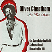 Oliver Cheatham at His Best by Oliver Cheatham