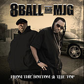 Play & Download Ballin On You by 8Ball and MJG | Napster