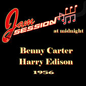 Play & Download The '56 Sessions by Benny Carter | Napster