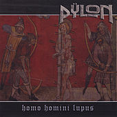 Play & Download Homo Homini Lupus by Pÿlon | Napster