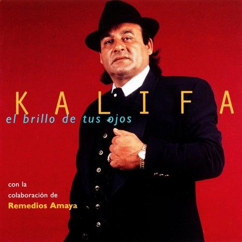 Play & Download El Brillo de Tus Ojos by Kalifa | Napster