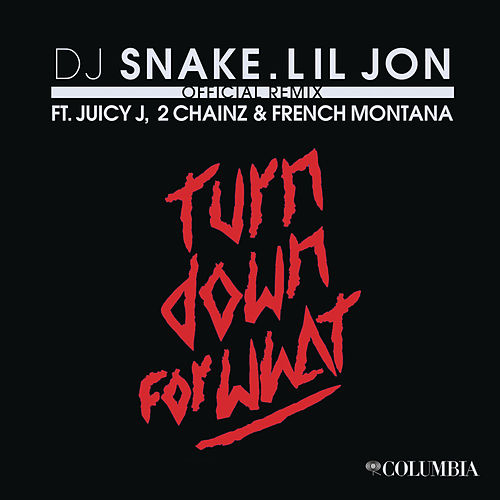 Play & Download Turn Down for What by Lil Jon | Napster