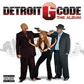 Play & Download Detroit G Code by Various Artists | Napster