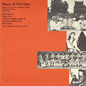 Music Of Vietnam by Various Artists