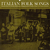 Play & Download Italian Folk Songs by Various Artists | Napster