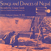 Songs And Dances Of Nepal by Various Artists
