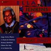 Holiday Times by Ella Jenkins