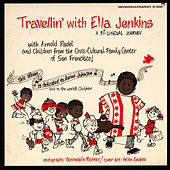 Travellin' with Ella Jenkins: A Bilingual Journey by Ella Jenkins