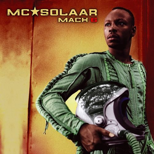Play & Download Mach 6 by MC Solaar | Napster
