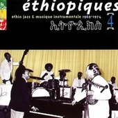 Play & Download Ethiopiques Vol 4 (ethiojazz) by Various Artists | Napster