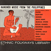 Play & Download Hanunóo Music From The Philippines by Various Artists | Napster