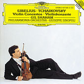 Play & Download Sibelius / Tchaikovsky: Violin Concertos by Gil Shaham | Napster