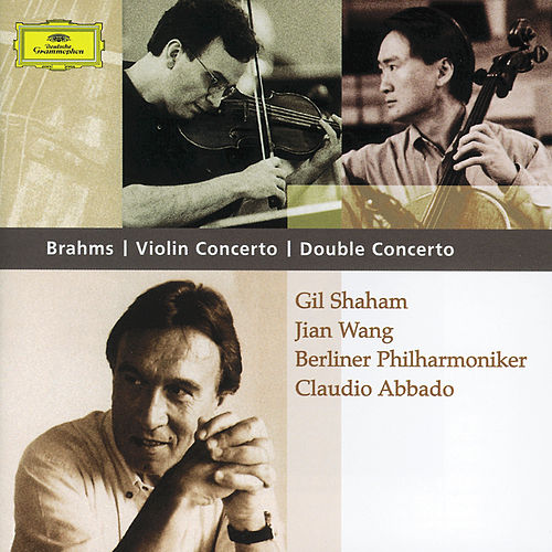 Play & Download Brahms: Violin Concerto; Double Concerto by Gil Shaham | Napster