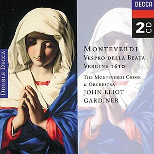 Play & Download Monteverdi: Vespro della Beata Vergine, 1610, etc. by Various Artists | Napster