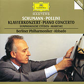 Play & Download Schumann: Piano Concerto; Symphonic Etudes by Maurizio Pollini | Napster