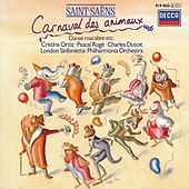 Play & Download Saint-Saëns: Le Carnaval des Animaux; Phaéton; Danse Macabre etc. by Various Artists | Napster