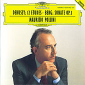 Play & Download Debussy: 12 Etudes pour le piano by Maurizio Pollini | Napster