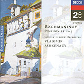 Play & Download Rachmaninov: Symphonies Nos.1 - 3 by Royal Concertgebouw Orchestra | Napster