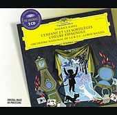 Play & Download Ravel: L'Enfant Et Les Sortilèges; L'Heure Espagnole by Various Artists | Napster