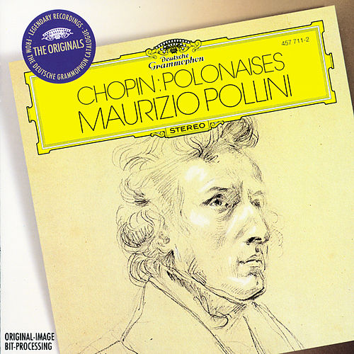 Play & Download Chopin: Polonaises by Maurizio Pollini | Napster