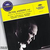 Play & Download Peter Anders - Opernarien und Orchesterlieder by Various Artists | Napster