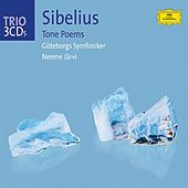 Play & Download Sibelius: Tone-poems by Various Artists | Napster
